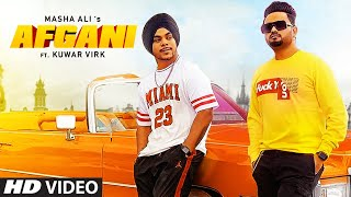 Latest Punjabi Video Afgani - Masha Ali Download