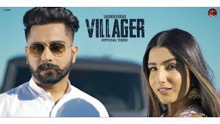 Villagers – Varinder Brar
