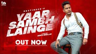 Yaar Sambh – Lainge Hustinder