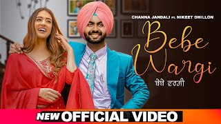 Latest Punjabi Video Bebe Wargi - Channa Jandali Download
