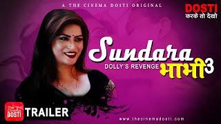 Download Video: SUNDARA BHABHI 3 2020 DOSTI ORIGINAL Web Series
