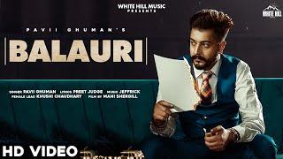 Download Video: Balauri – Pavii Ghuman