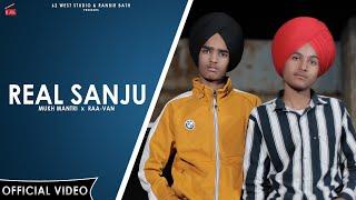 Real Sanju - Raavan - Mukh Mantri