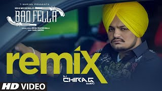 Latest Punjabi Video Badfella (Remix) - Sidhu Moose Wala Download