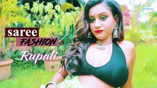 Saree Lover Bold Saree Shoot 2020