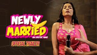 Newly Married 2020 Shreyas ET Web Series