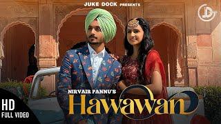 Hawawan - Nirvair Pannu