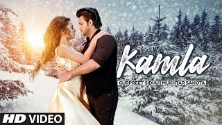 Latest Punjabi Video Kamla - Mukhtar Sahota - Guri Sidhu Download