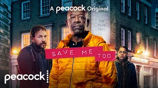 Save Me Too Peacock Web Series