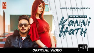 Kanni Hath – Jass Punia Ft Afsana Khan