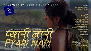 Pyari Naari Nuefliks Web Series