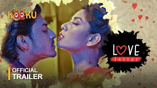 Download Video: Love Letter 2020 KOOKU Web Series