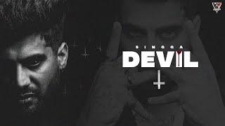 Devil – Singga
