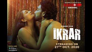 Download Video: IKRAR 2020 KindiBOX Original Web Series