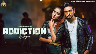 Addiction – Jigar
