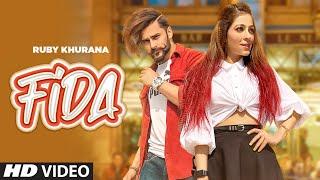 Latest Punjabi Video Fida - Ruby Khurana Download