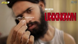 Download Video: UNKNOWN PARTNER 2021 Jollu App Web Series