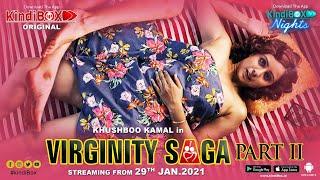 Download Video: Virginity Saga – Part 2 2021 KindiBOX original Web Series