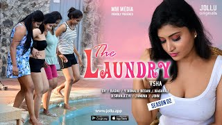 Download Video: Laundry 2 2021 JOLLU Tv Web Series