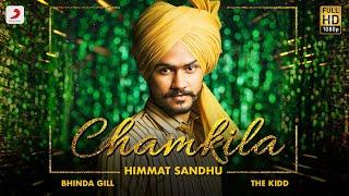 Latest Punjabi Video Chamkila - Himmat Sandhu Download