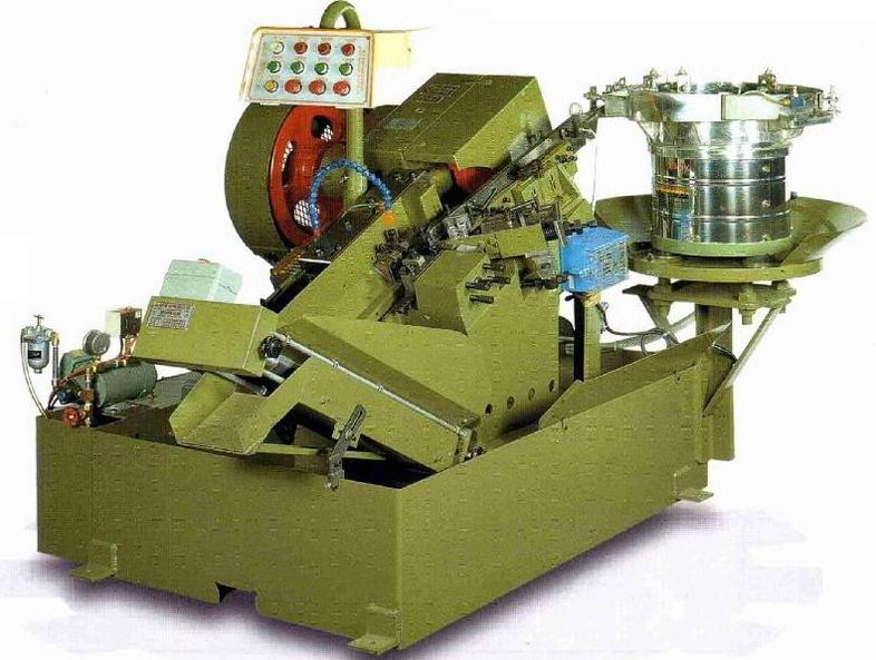 Аппарат для производства саморезов