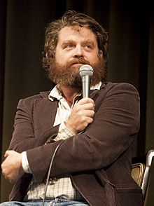 Zach galifianakis snooki
