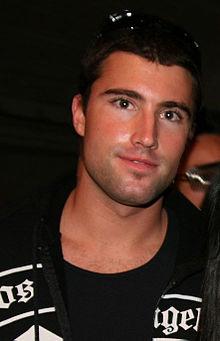 Brody jenner 2007