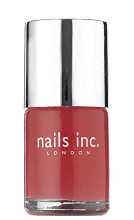 Nails inc caviar base coat review