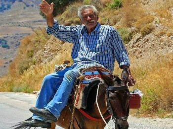 Крит остров где