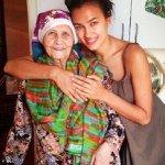 Ирина шейк страница в инстаграм