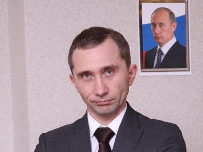 Дмитрием владимировичем грачевым