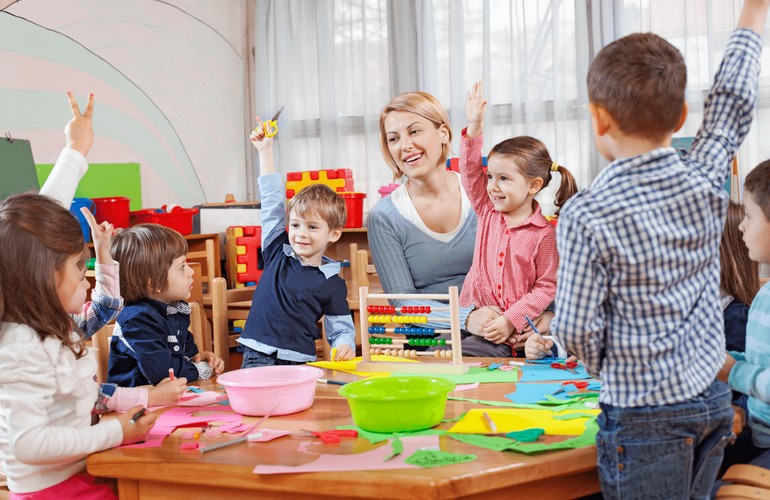 Бизнес план детского центра развития с расчетами