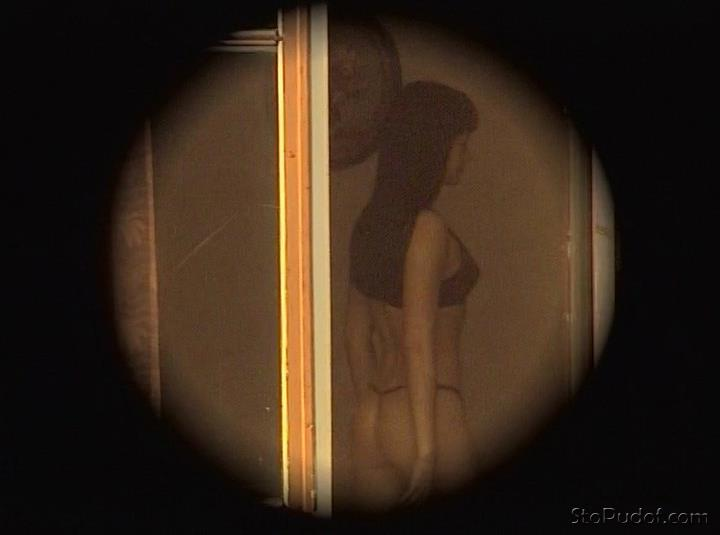 Актриса шпица голая