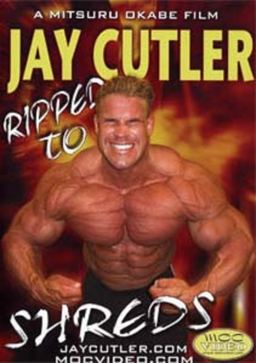 Jay cutler ripped to shreds watch online