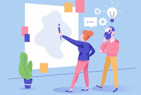 Дизайн интерьера бизнес план