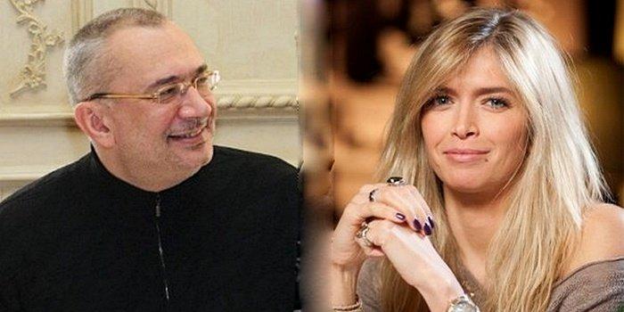 Константин меладзе разводится с верой брежневой