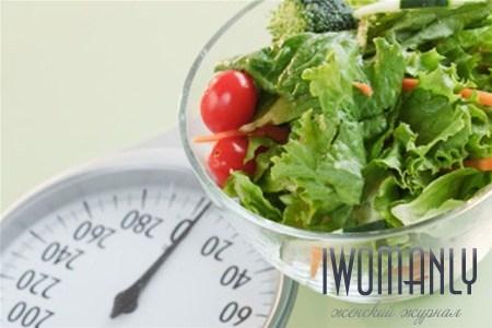 малышева диета на 10 дней