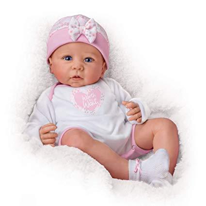 Ashton drake uk reborn dolls