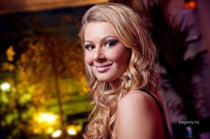 Маша кожевникова фото 2012
