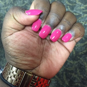Da vi nails rochester mn