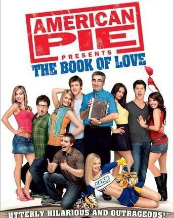 Все Актеры с Американского Пирога Книга Любви