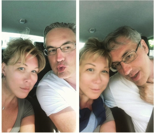 Родители норкина андрея владимировича