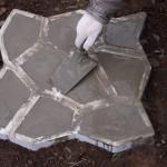 Что нужно для изготовления тротуарной плитки