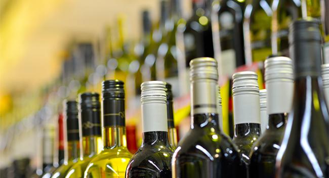Продажа алкогольной продукции без лицензии наказание