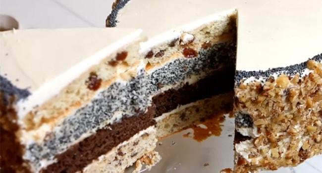 Изображение - Рецепт торта королевский с фото пошагово recept-torta-korolevskiy-s-foto-poshagovo-86