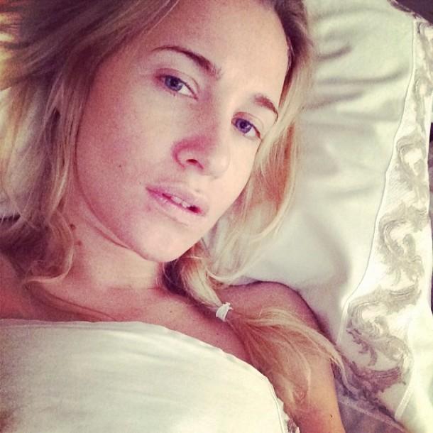 Юлия ковальчук фото в инстаграм с