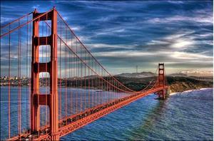 Приснилось мост
