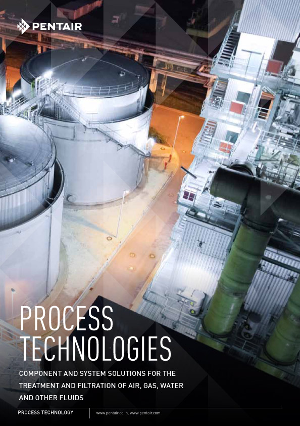 Pentair Process Technologies
