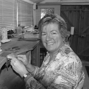 Fiona Mehra