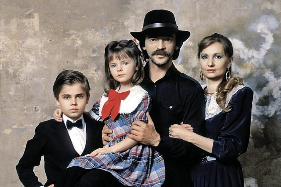 Ребенок лизы боярской фото